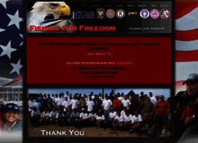 Fishingforfreedom.us thumbnail