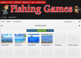 Fishinggames.biz thumbnail