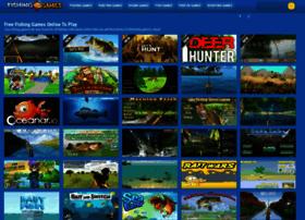 Fishinggames.us thumbnail