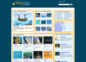 Fishinggamesonline.org thumbnail