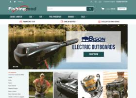 Fishingmad.co.uk thumbnail