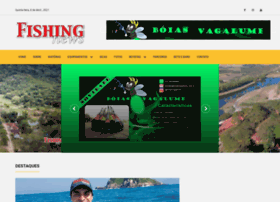 Fishingnews.com.br thumbnail