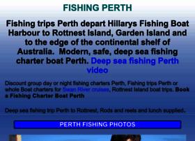 Fishingperth.fishing thumbnail