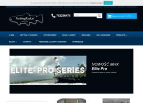 Fishingrod.pl thumbnail