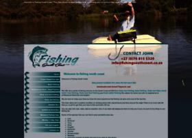 Fishingsouthcoast.co.za thumbnail