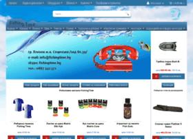 Fishingtime.bg thumbnail