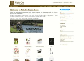 Fishonproductions.co.uk thumbnail