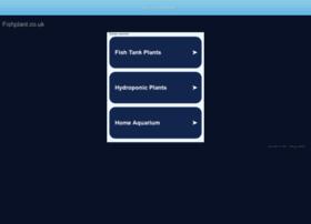 Fishplant.co.uk thumbnail