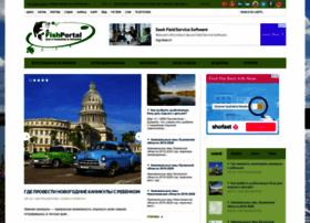 Fishportal.com.ua thumbnail