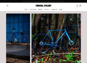 Fishtailcyclery.com thumbnail