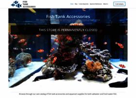 Fishtankaccessories.co.za thumbnail