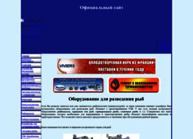 Fishtechnics.ru thumbnail