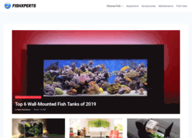 Fishxperts.com thumbnail