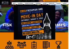 Fisk.edu thumbnail