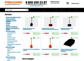 Fiskarsmarket.ru thumbnail
