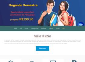 Fiso.edu.br thumbnail
