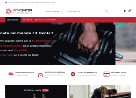 Fit-centershop.it thumbnail
