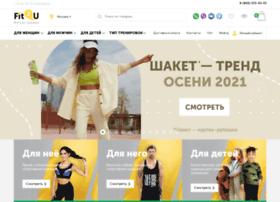 Fit2u.ru thumbnail