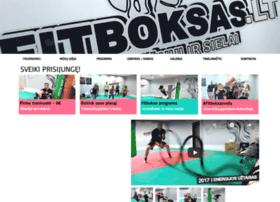 Fitbox.lt thumbnail