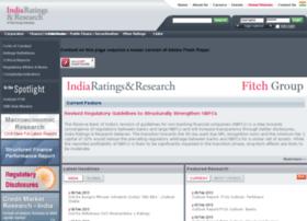 Fitchindia.com thumbnail