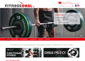 Fitness-deal.nl thumbnail
