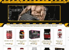 Fitness-eda.com.ua thumbnail