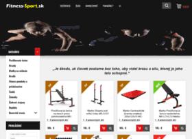 Fitness-sport.sk thumbnail