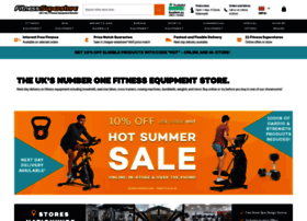 Fitness-superstore.co.uk thumbnail