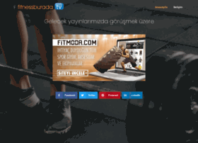 Fitnessburada.tv thumbnail