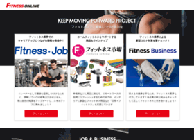 Fitnessclub.jp thumbnail