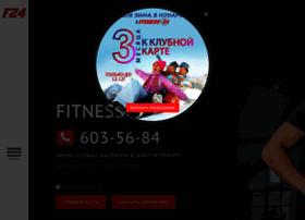 Fitnessclub24.ru thumbnail