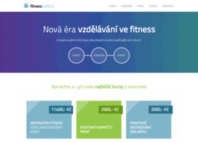 Fitnessinstitut.cz thumbnail