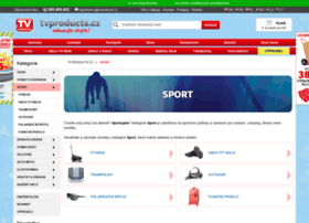 Fitnessking.cz thumbnail