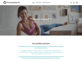 Fitnessraum-shop.de thumbnail