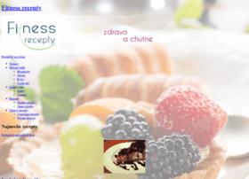 Fitnessrecepty.sk thumbnail