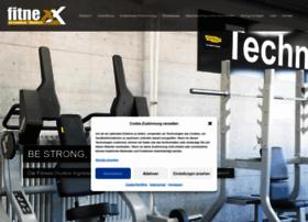 Fitnexx.eu thumbnail