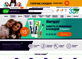 Fitomarket.ru thumbnail