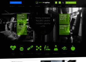 Fitpark.cz thumbnail