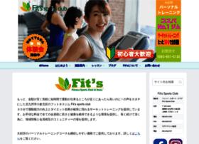 Fits-sports.club thumbnail