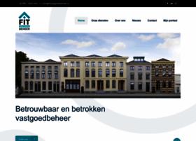 Fitvastgoedbeheer.nl thumbnail