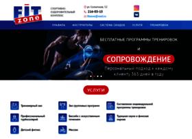 Fitzone.ru thumbnail