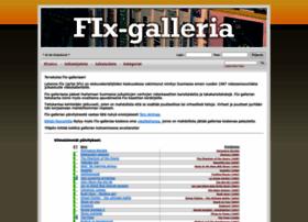 Fixgalleria.net thumbnail