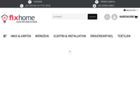 Fixhome.ch thumbnail