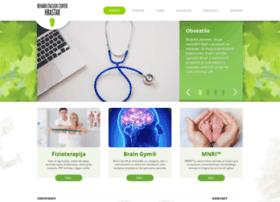 Fizioterapija-rch.si thumbnail