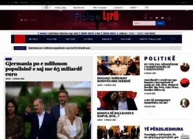 Fjala.info thumbnail