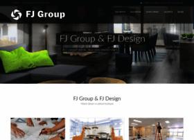 Fjgroup.az thumbnail