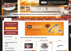 Fk-mebelshik.ru thumbnail