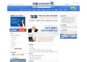 Fkd.or.kr thumbnail