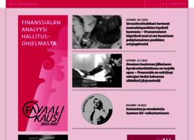 Fkl.fi thumbnail
