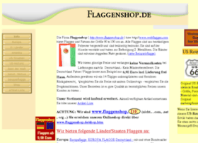Flaggenshop.de thumbnail